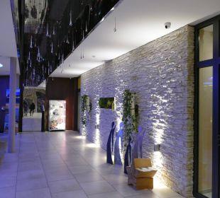 Lobby Seehotel Adler