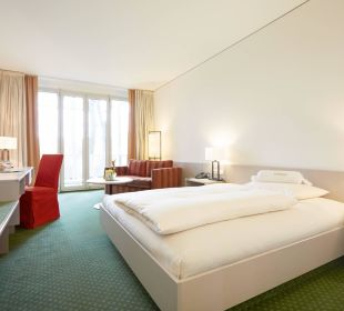 Einzel / Doppelzimmer Hotel Rothof Bogenhausen