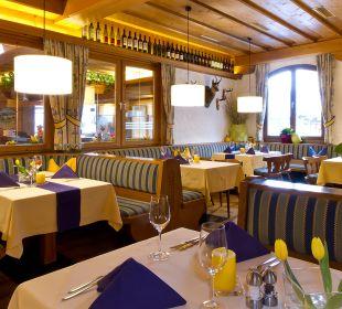 Restaurant Seeböckenhotel Zum weissen Hirschen