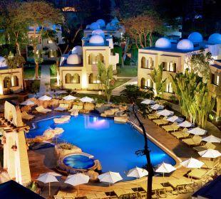 Pool Achti Resort Luxor