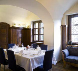 Stüva von Salis Chesa Salis Historic Hotel Engadin