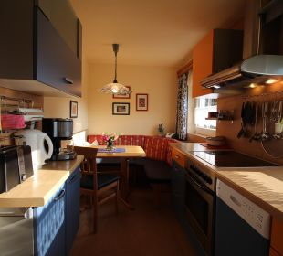 "Küche Appartement ""Terrasse"" Apartment Familie Engl"