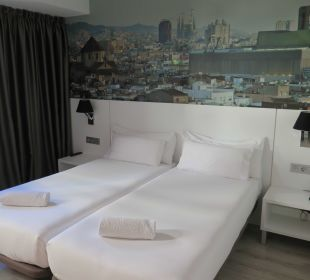 Doppelzimmer Hotel Andante