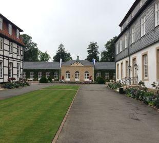 Hotelbilder Graflicher Park Hotel Spa Bad Driburg Holidaycheck