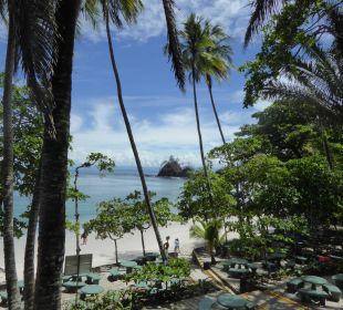 Strand Hotel & Club Punta Leona