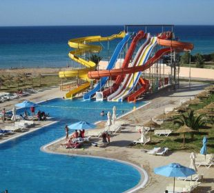 Aqua Park Skanes Family Resort