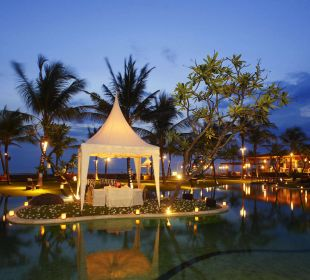 Your own romantic dinner The Samaya Bali - Seminyak