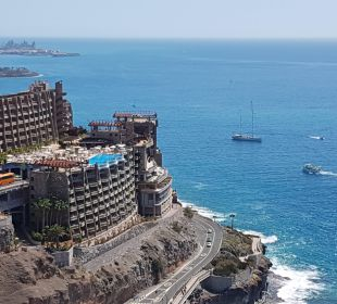 Hotelaussicht ClubHotel Riu Vistamar