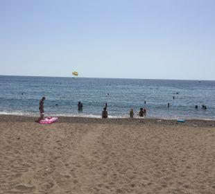 Strand Kirman Leodikya Resort