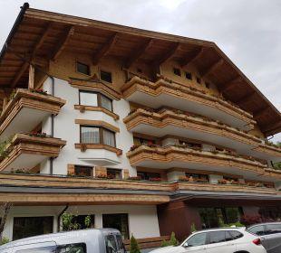 Gartenhotel Theresia 1 Gartenhotel THERESIA
