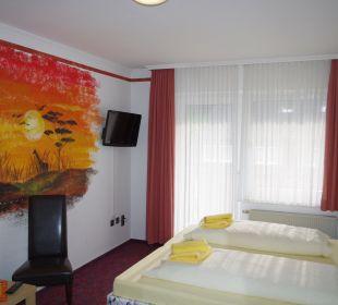 Zimmer 65 Hotel Haus am Stein