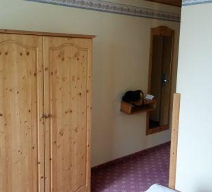 Schrank Mercure Hotel Garmisch Partenkirchen