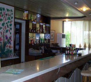 Bar Hotel Livadi Nafsika