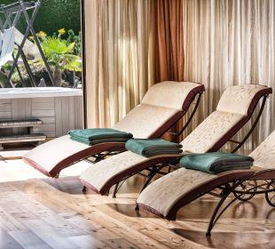 Ruheraum Dolce Vita Hotel Jagdhof Aktiv & Bike Resort