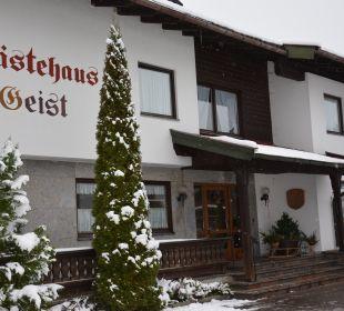Gästehaus Geist Gästehaus Geist