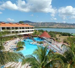 Hotel Farallon del Caribe Club Amigo Marea del Portillo
