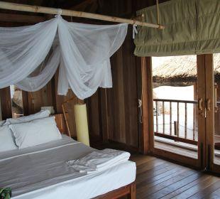 Rock Villa 1 Hotel Six Senses Ninh Van Bay