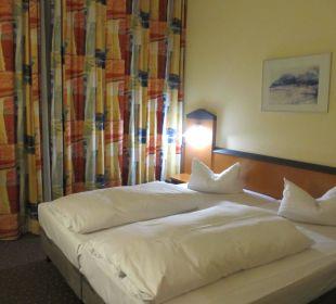 Doppelzimmer Victor's Residenz Hotel Berlin Tegel
