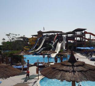 Rutschen Jungle Aqua Park