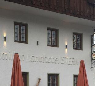 Hotel Familien-Landhotel Stern