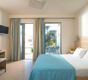 Doppelzimmer Hotel Corissia Beach