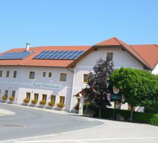 Gasthaus Gasthof Schabschneider