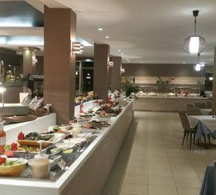 Restaurant Hotel Corissia Princess