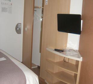 Der Mini Flat Hotel Ibis Bochum Zentrum