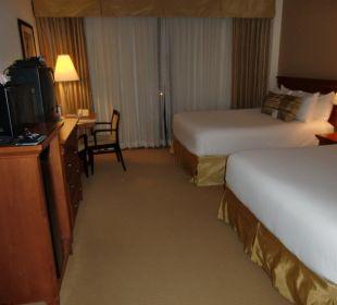 Zimmer Best Western Hotel Bayside Inn