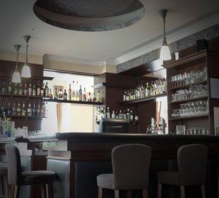 Barbereich im EG Vier Jahreszeiten Kühlungsborn -  Hotel
