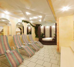 Sauna Hotel Plan Murin