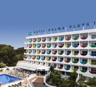 Hotel Palma Playa Hotel Palma Playa - Cactus