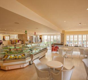Restaurant IFA Catarina Hotel