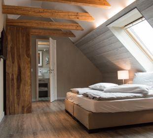 Zimmer Stadt Chalet