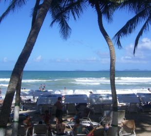 Strand am Partner Hotel Hotel Isla Caribe Beach