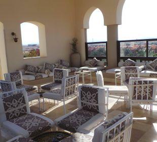 Der Turm Hotel Iberotel Makadi Beach