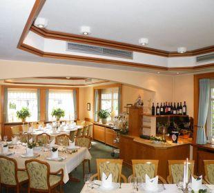 Restaurant/Buffet Ringhotel Paulsen
