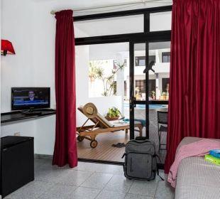 Zimmer Kat A Hotel Ocean World