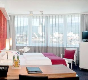 Executive Room Hotel Holiday Inn Villach