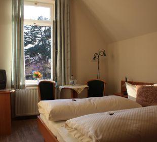 Doppelzimmer Hoffmanns Gästehaus