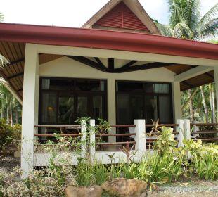 Villa Henann Resort