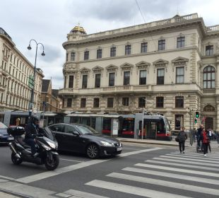 Surrounding Hotel Am Konzerthaus - MGallery collection