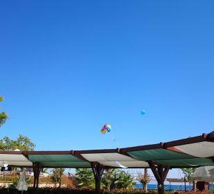 Paragliding Kilikya Palace Göynük