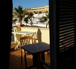 Zimmer Apartments Ultra Dos Calle Risco Blanco