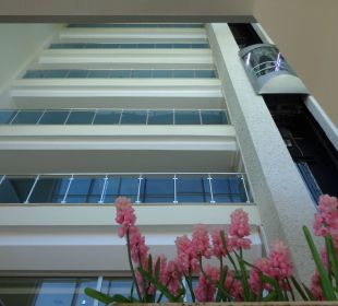 Fahrstuhl Hotel Titan Select