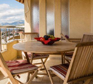 Balkon FeWo YUGOSLAVIA Ferienwohnung Utjeha.me