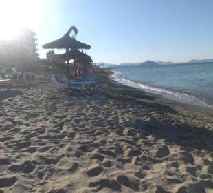Der Strand  JS Hotel Horitzó