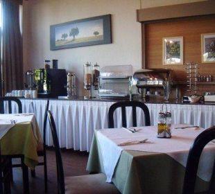 Restauracja Hanioti Village Hotel