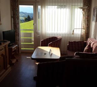 Wohnraum, altmodisch Die Gams Hotel - Resort