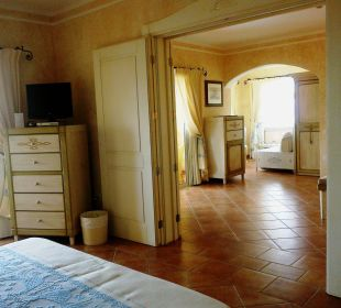 Suite Colonna Resort